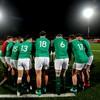 AIL influence serves Ireland U20s well as McNamara looks for more