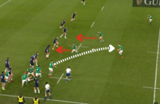 Analysis: What did we see from Ireland's attack as the Andy Farrell era began?