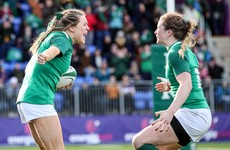 Beibhinn Parsons tilts the balance as Ireland grind out win over Scotland