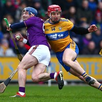 As it happened: Limerick v Galway, Wexford v Clare, Meath v Donegal - Sunday GAA match tracker