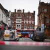 Met Police say London stabbing attack is believed to be 'Islamist-related'
