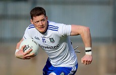 Three sent-off as Monaghan enjoy commanding victory over Tyrone