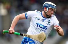 Bennett hits 2-8 and Fagan nets to power Waterford to victory over Westmeath