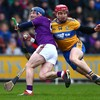 Kelly stars for 14-man Clare as Lohan gets the better of former teammate Fitzgerald