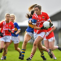 O'Sullivan nets a brace as champions Cork prove too strong for Tipperary
