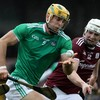 Good news for Galway as no concern over Canning injury from Limerick game