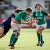Hard-tackling Caplice thrilled to help Ireland hang tough until Parsons breakaway