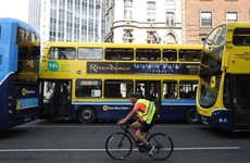 Ireland had the highest rate of increase in cyclist deaths in the EU over 10 years
