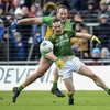 Murphy top scorer as Donegal bag 3 goals to pile more league misery on Meath