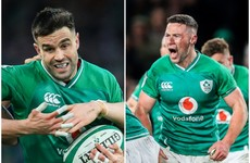 Cooney impresses in Ireland cameo but Murray 'will be happy enough'