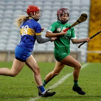 Galway fend off determined Dublin to get camogie league defence off to winning start