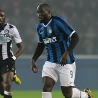 Lukaku scores twice as Conte's Inter close the gap to Juventus