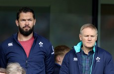 TV Wrap - Rebuilding of Schmidt's reputation begins as Ireland stutter against Scotland