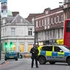 Man shot dead by police in London stabbing attack was convicted terrorist
