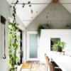 'The glass doors make us feel like part of the view': Inside this self-build bungalow in Wicklow