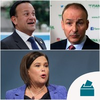 Mary Lou McDonald to appear in RTÉ party leaders' debate