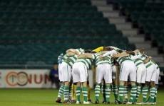 Shamrock Rovers draw FK Ekranas in Champions League qualifiers