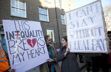 'The hypocrisy of it really bothers me': Secondary school teachers on why they're striking today