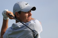 Rory McIlroy set for return to world number one spot for first time since 2015