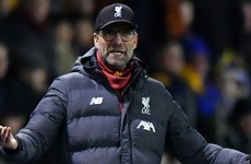 'He gives us unbelievable support' - Stand-in Critchley defends Klopp over FA Cup replay stance