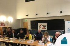 Gangland crime and coalition red lines: Dublin Bay North candidates debate in Coolock
