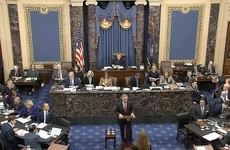 Impeachment trial: Democrats and White House lawyers wrap up cases as closing arguments heard
