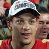 'I want to be in Kansas City for a long time' - Mahomes relaxed over contract talk