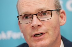 Coveney says the word change has been 'ambushed' and accuses Sinn Féin of 'con job'