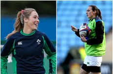 Tyrrell goes straight from 7s to 15s squad as Ireland wait on injured trio