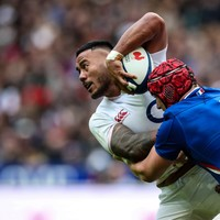 England hope to have Tuilagi back fit to face Ireland