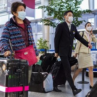Coronavirus: Department of Foreign Affairs advises Irish people in China to leave if their presence is 'not essential'