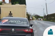 Hitting the road in the unpredictable urban/rural battleground of Cork North-Central
