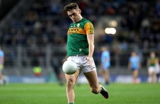 Kerry U20 boss dismisses 'media fascination' about captaincy rule