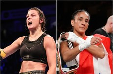 Katie Taylor's 'Super Bowl of women's boxing' may land closer to home than expected