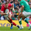 Wales set to plan without Williams for Ireland and France games