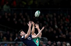 'Under Joe, there was no hoping': O'Gara wants more from Ireland's contestable kicks