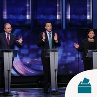 Leader ratings: How did you rate the party leaders in tonight's Prime Time debate?