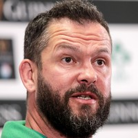 Farrell: 'What a position to be in. We've won our first game at home'