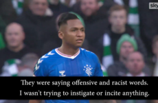 Celtic call for probe and Sky Sports pull Morelos interview amid translation 'inconsistencies'