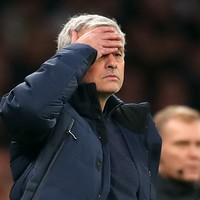 Mourinho: I went viral for the wrong reasons after VAR shambles