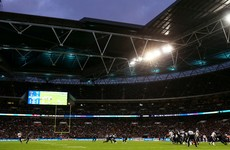 Jaguars to play two NFL 'home' games at Wembley in 2020