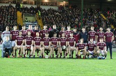Joyce makes 2 changes to Galway side for trip to Donegal
