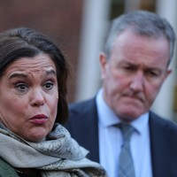 'I apologise for those remarks and I unreservedly withdraw them': SF's Murphy issues apology to family of Paul Quinn