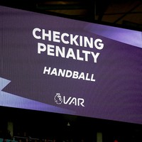 Premier League chief says VAR must improve, but is here to stay