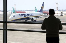 Ryanair's low emissions claims ruled misleading by UK ad watchdog