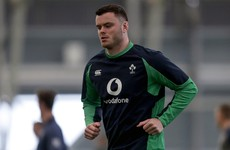 James Ryan signs new, three-year IRFU contract