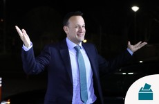 Leo keen to stay on if FG loses election - and insists he's not interested in a big EU job