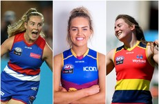 'Home from home' and hopes to 'make everyone proud' - Ladies football CrossCoders set for AFLW dream