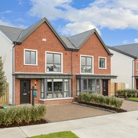 Close to nature: Four-bed Leixlip homes from €430k with acres of green space outside
