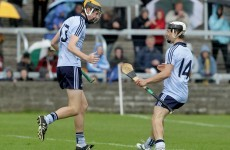Minor outfit generate hurling joy for Dublin after senior disappointment